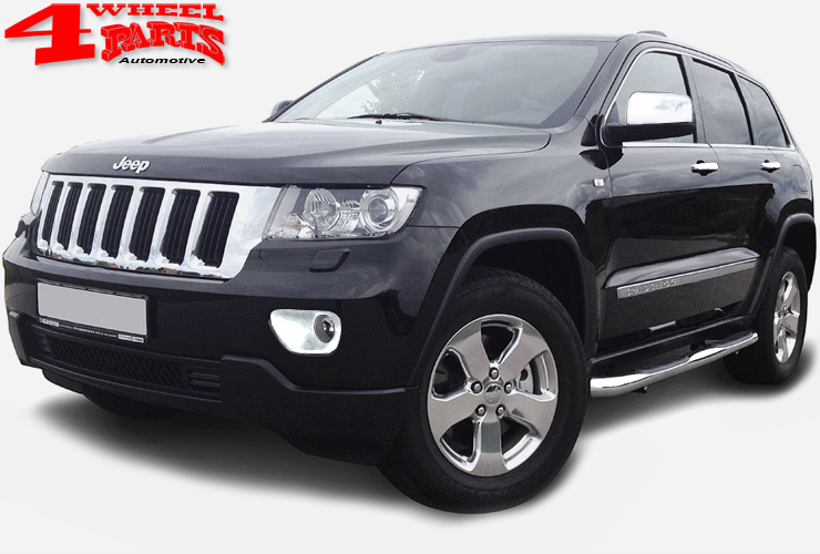4 wheel parts jeep grand cherokee wl wk2 exterieur zubeh r. Black Bedroom Furniture Sets. Home Design Ideas