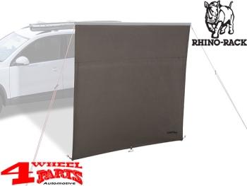 4 wheel parts rhino rack erweiterungsteil f r sunseeker ii markise 2000mm. Black Bedroom Furniture Sets. Home Design Ideas