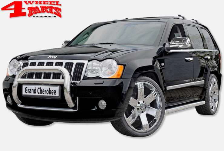 jeep grand cherokee wh wk exterieur zubeh r 4 wheel parts. Black Bedroom Furniture Sets. Home Design Ideas