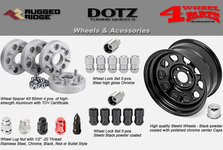 Jeep Cherokee Wheel Nut Covers Lug Nut Covers Glossy Black