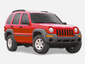 Jeep Cherokee KJ spare parts accessories
