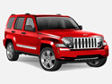 Jeep Cherokee KK spare parts accessories