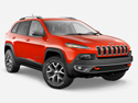 Jeep Cherokee KL spare parts accessories