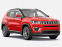 Jeep Compass MP spare parts accessories