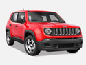 Jeep Renegade BU spare parts accessories