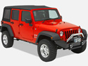 Jeep Wrangler JK spare parts accessories