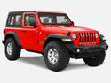 Jeep Wrangler JL  Modelle Ausführungen