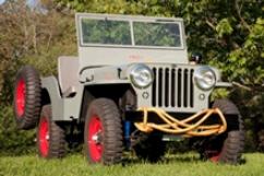 Transmission Bearing Seal Front For Jeep CJ2A CJ3A CJ3B CJ5 CJ6 M38-A1 J0645980