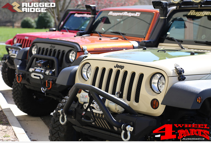 4 wheel parts jeep wrangler jk lampenschutzgitter. Black Bedroom Furniture Sets. Home Design Ideas