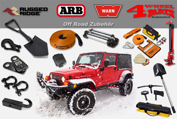 jeep wrangler tj off road zubeh r 4 wheel parts. Black Bedroom Furniture Sets. Home Design Ideas