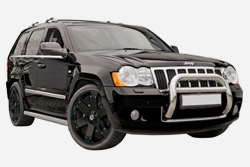 Jeep Grand Cherokee (WH) (US WK) 2005-2010