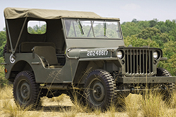 Willys MB 1941-1945