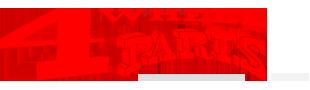 4 Wheel Parts-Logo