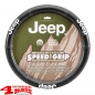 "Preview: Elite Serie Lenkradring schwarz mit ""Jeep"" Logo"