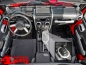 Preview: Silver Brushed Manual Transmission Shift Bezel Wrangler JK year 07-10