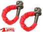 Preview: Shackle Set made of extra strong HMPE Rope Material 3.400 kg