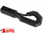 Preview: US Receiver Hitch Tow Hook Black Universal Fit GIGA