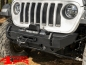 Preview: Frontbumper HD Stubby Wrangler JL year 18-20