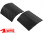 Preview: Body Armor Cowl Set 2 pce. Black Jeep Wrangler JK year 07-18