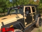 Preview: Body Protection Panels magnetic Wrangler JK year 07-18 4-doors