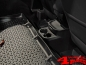 Preview: Cargo Liner Rear Black Jeep Wrangler JK year 11-18 2- or 4-doors