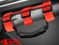 Preview: Grab Handles Pair Red Sport Bar Jeep year 76-20