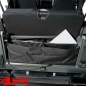 Preview: Rear Storage Bag Universal for Rear Cargo Area Jeep year 76-20