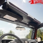 Preview: Overhead Storage Console Black Wrangler YJ TJ JK year 87-18