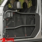 Preview: Element Doors Front Cargo Covers Wrangler JL year 18-19 2- or 4-doors