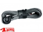 Preview: Winch Synthetic Rope dark gray Ø 10mm length 28,6m