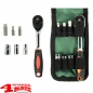 Mobile Preview: Hardtop and Door Tool Kit 7 pieces  Wrangler JK year 07-18