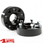 Preview: Wheel Spacer Kit 88mm 2 pce. Jeep Wrangler JK year 07-18