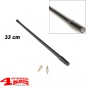 Preview: Elite Antenna Base + 33cm Stubby Radio Antenna Wrangler JK JL 07-20