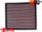 Preview: Sport Air Filter K&N Grand Cherokee year 99-04 3,1 + 2,7 CRD + 4,0 + 4,7 L