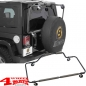 Mobile Preview: Hardtop Cart Bestop Wrangler JK Bj. 07-18 2- oder 4-Türer