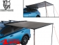 Mobile Preview: Rhino Rack Sunseeker III awning 2000 mm long x 2100 mm Throat