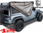 Preview: Rhino Rack Batwing Awning Right Side Mount