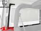 Preview: Overhead Rhino Rack Mounting Kit + Vortex Bars Black JK year 07-18 2-doors