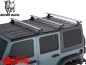 Preview: Overhead Rhino Rack Bar Vortex Silver Wrangler year 97-20