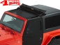 Preview: Sunshade Retractable Bestop Wrangler JK year 07-18 Hardtop Model