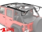 Preview: Bow Kit Factory Style Bestop Jeep Wrangler JK year 07-18 4-doors
