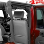 Preview: Verdeck Door Surround Kit Wrangler JK Bj. 07-18 4-Türer