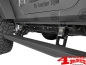 Preview: Powered Running board Steps NX Electrically Wrangler JK 07-18 2-doors