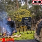Preview: Camping Chair Compact from ARB OME Colors 150 kg load