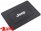 Preview: Cargo Liner Boot Mat Liner Rear Elite Series with Logo for Jeep Models