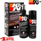 Preview: Sport Air Filter K&N Care Service Kit Oil Spray and Cleaner