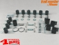 Preview: Body Lift Kit Trailmaster TÜV +50mm Suzuki Samurai SJ 410 - 413 year 1985- Short