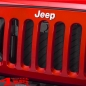 Mobile Preview: Hood Lock for original Jeep Key Wrangler JK year 07-15