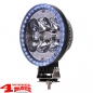 Preview: LED Additional Headlight with positioning light Ø 178mm 1-pce. 12/24 Volt