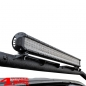 "Preview: LED Lightbar 38"" (98 cm) 252 Watts for 12 or 24 Volt"
